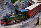 Model Steam Railway 2