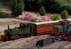 Model Steam Railway 3